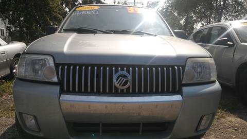 2006 Mercury Mariner for sale in Chicago, IL