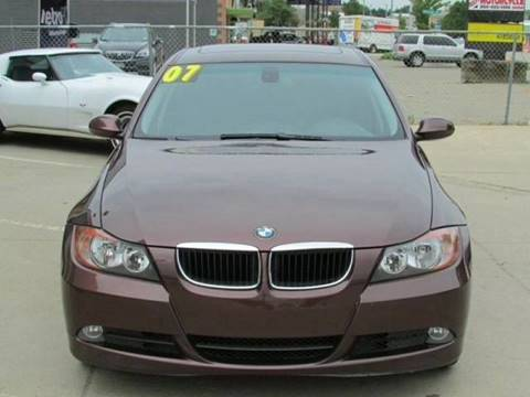 2007 BMW 3 Series for sale in Aurora, CO