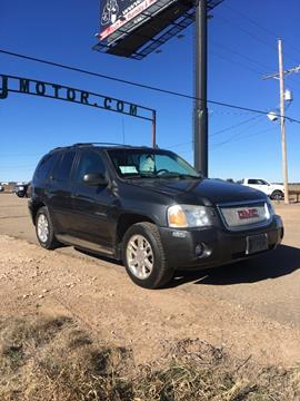 2007 GMC Envoy for sale in Amarillo, TX