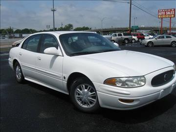 Buick lesabre for sale in dallas tx for 2002 buick lesabre window problems