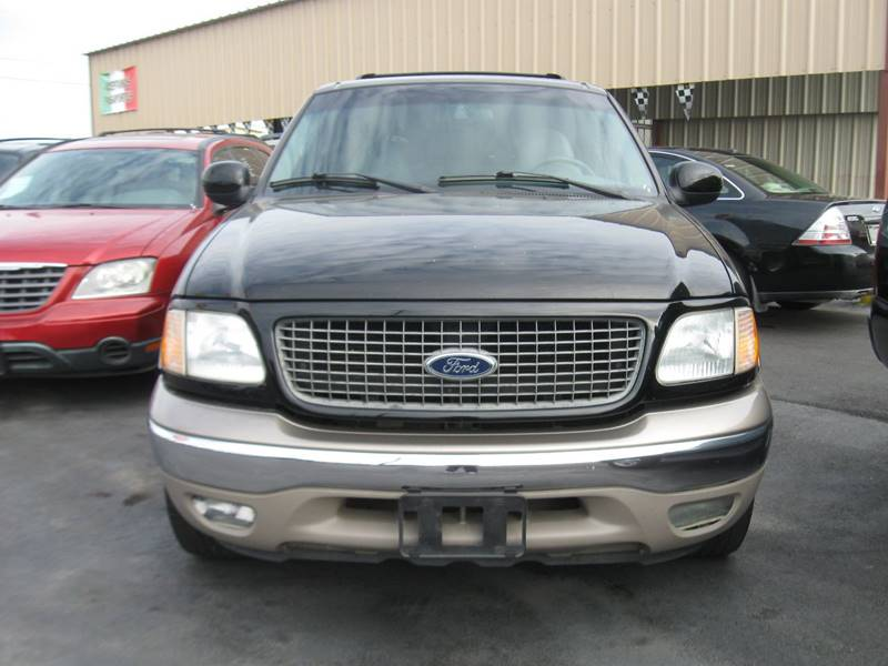 Ford Expedition Eddie Bauer In Dallas TX Machs Auto Sales - Ford dallas