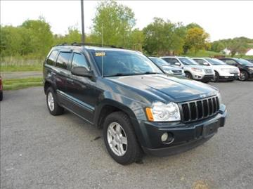 2007 Jeep Grand Cherokee for sale in Elizabeth, PA