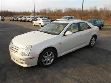 2006 Cadillac STS for sale in Elizabeth, PA