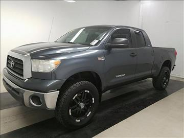 2009 Toyota Tundra for sale in Denver, CO