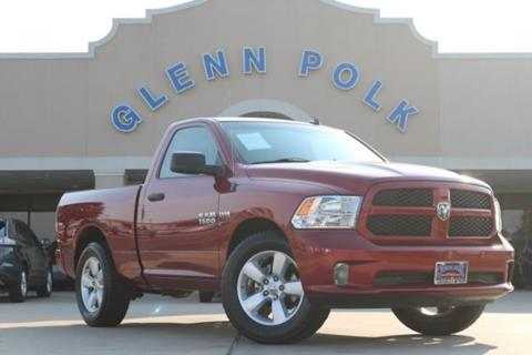 2013 RAM Ram Pickup 1500 for sale in Gainesville, TX