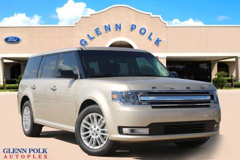 2018 Ford Flex for sale in Gainesville, TX