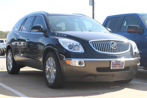 2010 Buick Enclave for sale in Gainesville, TX
