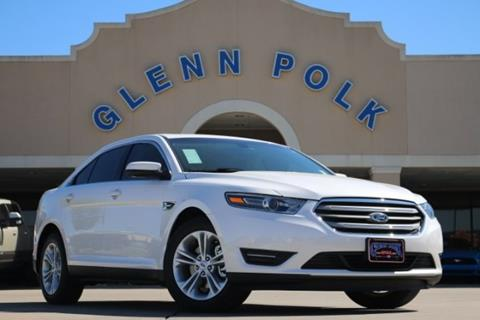 2017 Ford Taurus for sale in Gainesville, TX