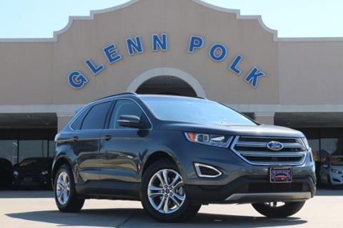2015 Ford Edge for sale in Gainesville, TX