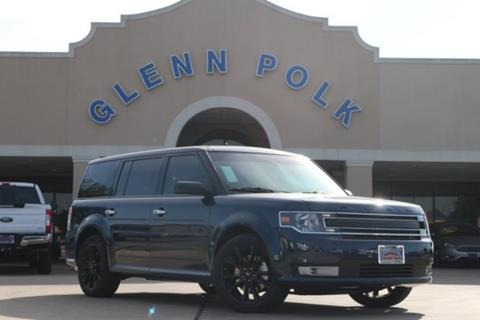 2017 Ford Flex for sale in Gainesville, TX