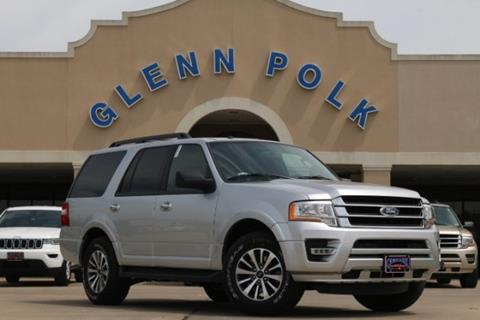 2017 Ford Expedition for sale in Gainesville, TX
