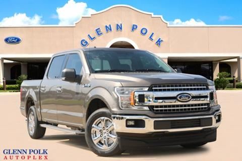 2018 Ford F-150 for sale in Gainesville, TX