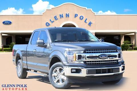 ford f 150 for sale in gainesville tx. Black Bedroom Furniture Sets. Home Design Ideas