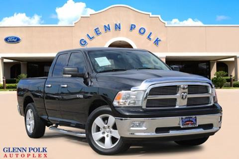 2010 Dodge Ram Pickup 1500 for sale in Gainesville, TX