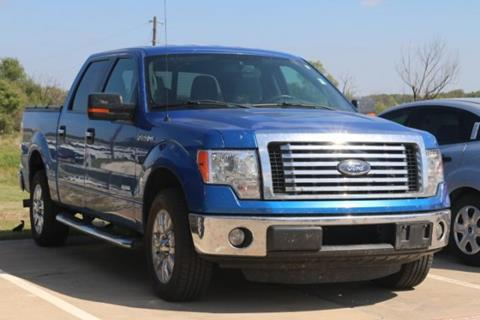 2012 Ford F-150 for sale in Gainesville, TX