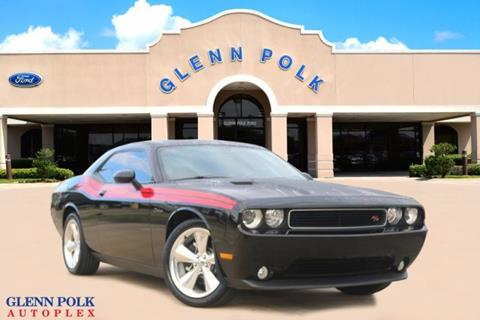 2014 Dodge Challenger for sale in Gainesville, TX