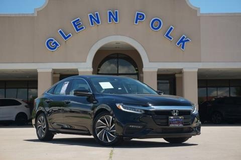 2019 Honda Insight for sale in Gainesville, TX