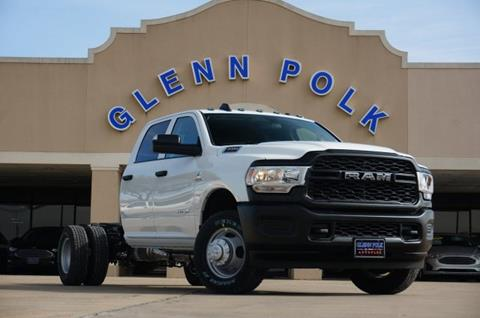 2019 RAM Ram Chassis 3500 for sale in Gainesville, TX