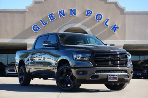 2020 RAM Ram Pickup 1500 for sale in Gainesville, TX