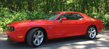 2009 Dodge Challenger for sale in Akron, OH