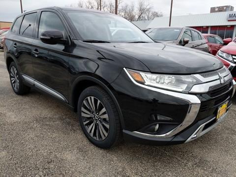 2019 Mitsubishi Outlander for sale in Aurora, IL