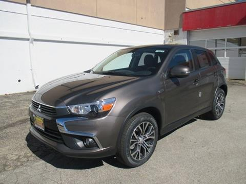 2017 Mitsubishi Outlander Sport for sale in Downers Grove, IL