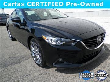 2014 Mazda MAZDA6 for sale in Downers Grove, IL