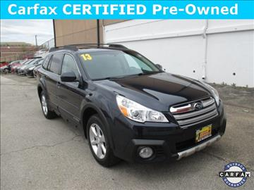 2013 Subaru Outback for sale in Downers Grove, IL