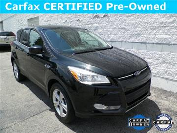 2014 Ford Escape for sale in Downers Grove, IL