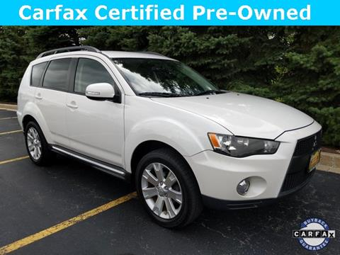 2013 Mitsubishi Outlander for sale in Downers Grove, IL