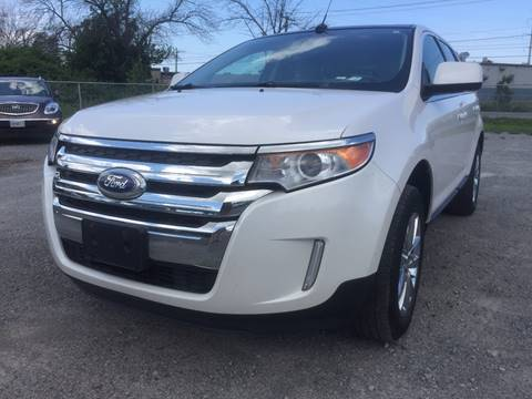 2011 Ford Edge for sale in Auto Place ON
