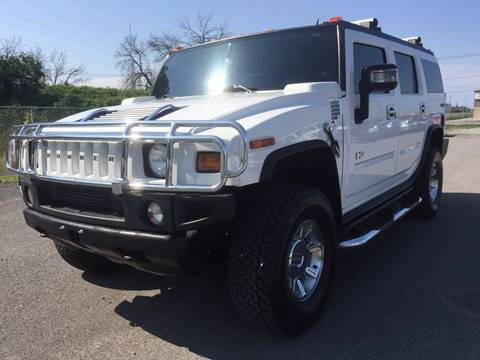 2007 HUMMER H2 for sale in Auto Place ON