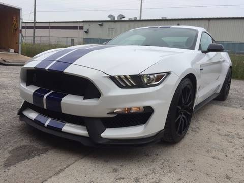 2016 Ford Mustang for sale in Auto Place ON
