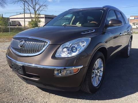 2011 Buick Enclave for sale in Auto Place ON