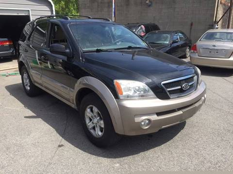 2006 Kia Sorento for sale in Pittsburgh, PA