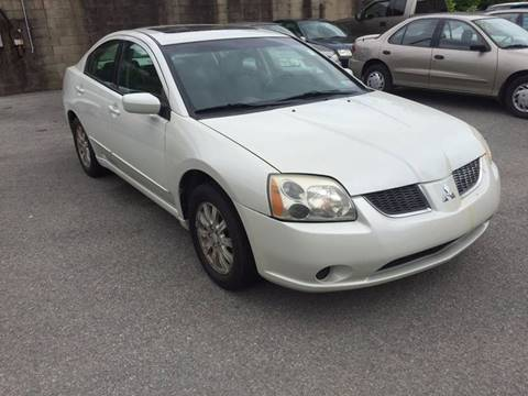 2006 Mitsubishi Galant for sale in Pittsburgh, PA