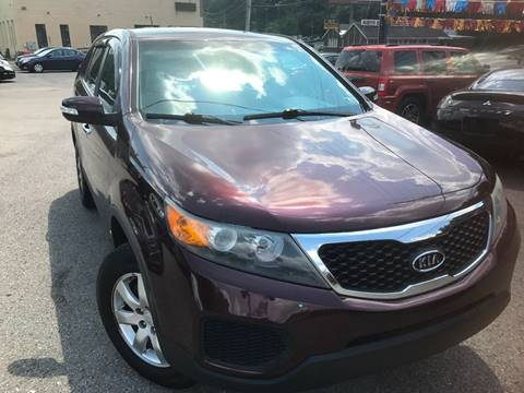 2011 Kia Sorento for sale in Pittsburgh, PA
