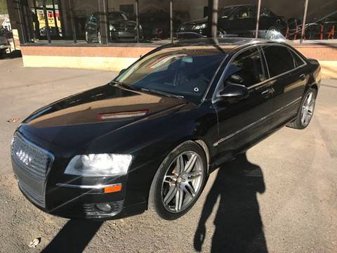 2007 Audi A8 L for sale in Pittsburgh, PA