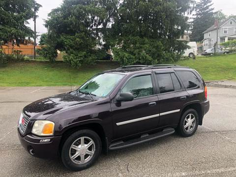 2008 GMC Envoy for sale in Pittsburgh, PA