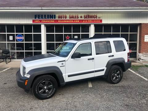 2011 Jeep Liberty for sale in Pittsburgh, PA