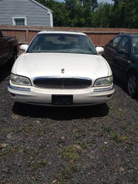 2002 Buick Park Avenue for sale in Portland, CT