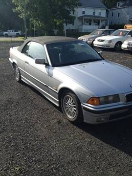 1999 BMW 3 Series for sale in Portland CT