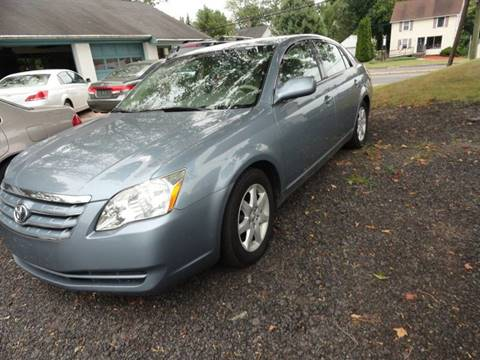 2006 Toyota Avalon for sale in Portland CT