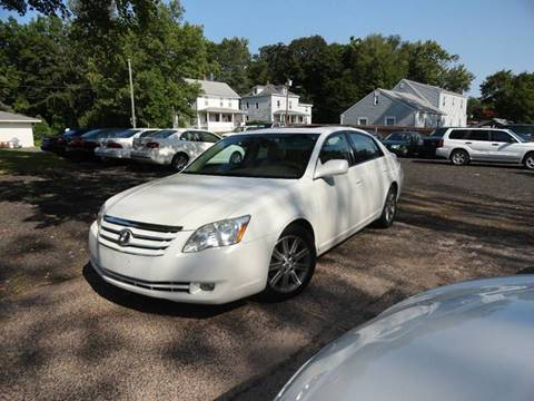 2006 Toyota Avalon for sale in Portland, CT