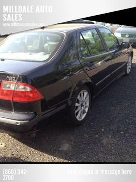 2002 Saab 9-5 for sale in Portland, CT