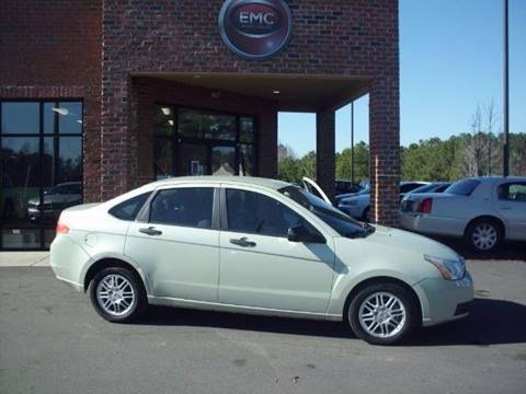 2010 Ford Focus for sale in Wake Forest, NC