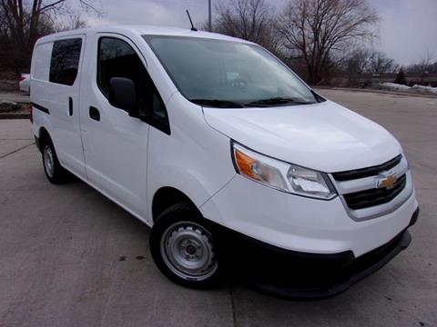 e21686157b6849 Used Chevrolet City Express Cargo For Sale in Rhode Island ...