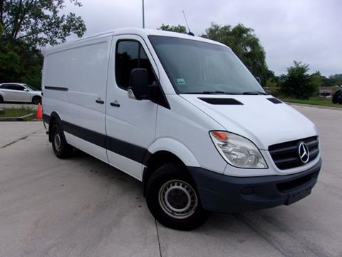 2012 Mercedes-Benz Sprinter Cargo for sale in Woodstock, IL