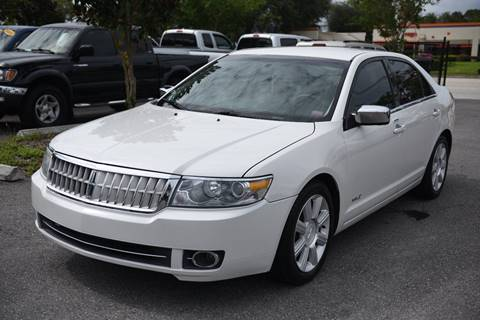 2009 Lincoln MKZ for sale in Orlando, FL