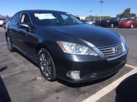 2011 Lexus ES 350 for sale in Fremont CA